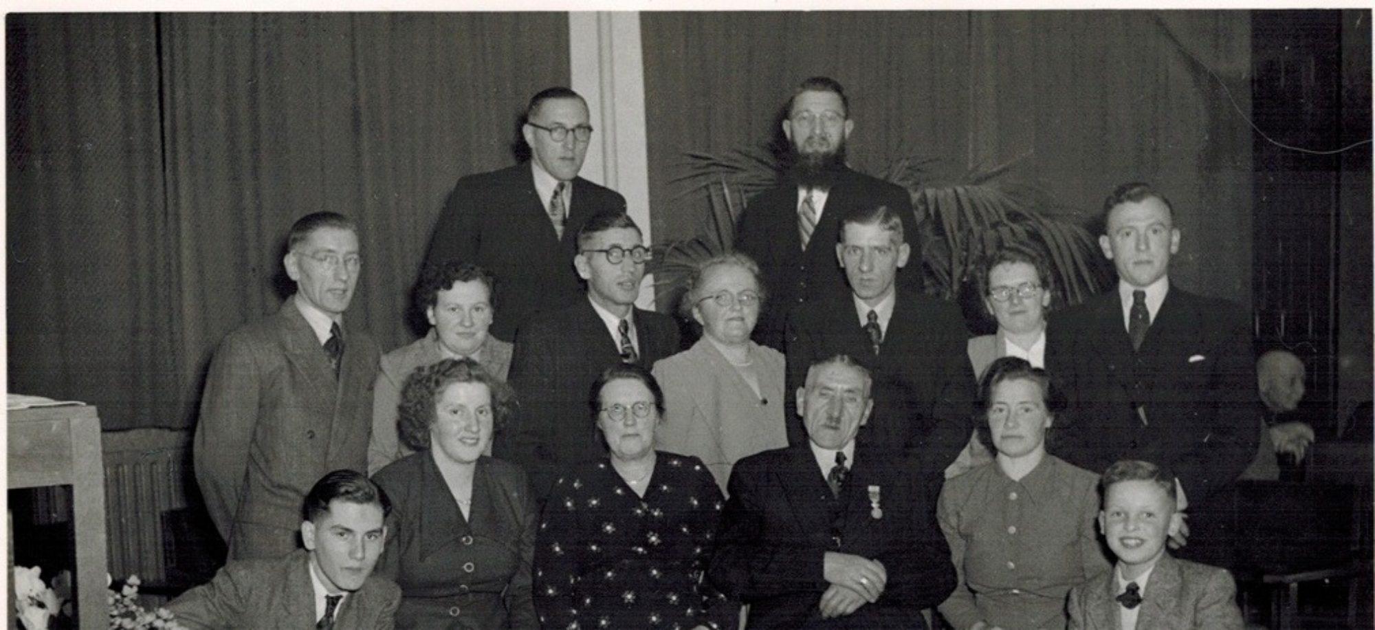 Familie Westmaas