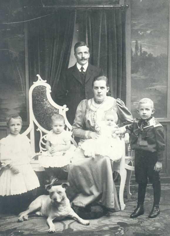 gezin-jasper-westmaas
