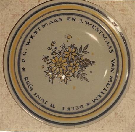 1933-bord-20-jarig-huwelijk
